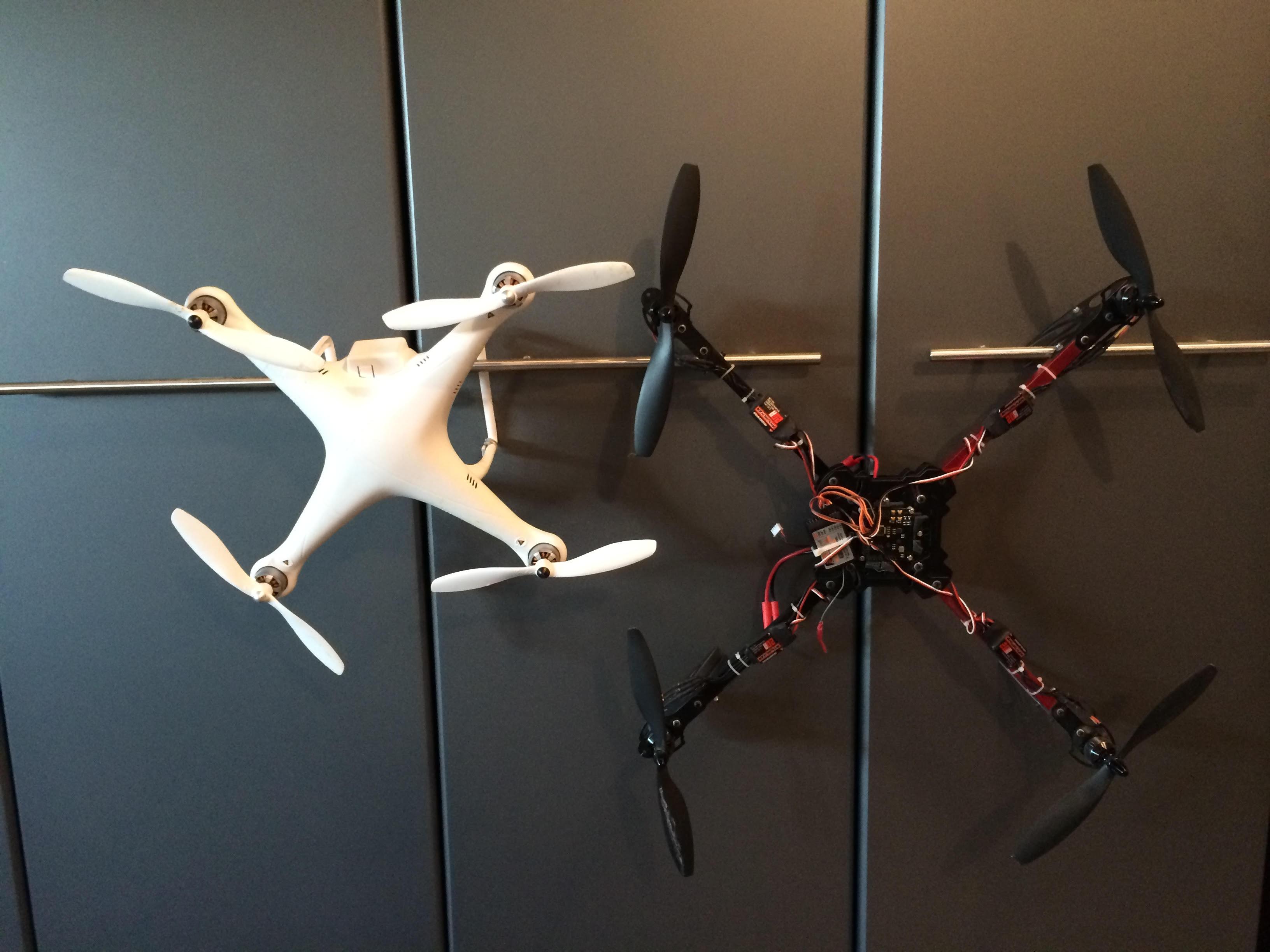 DronesJavier 1