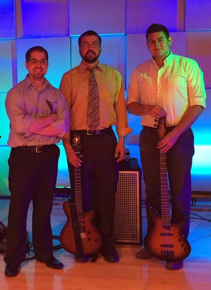 The Apollonian Trio (2)