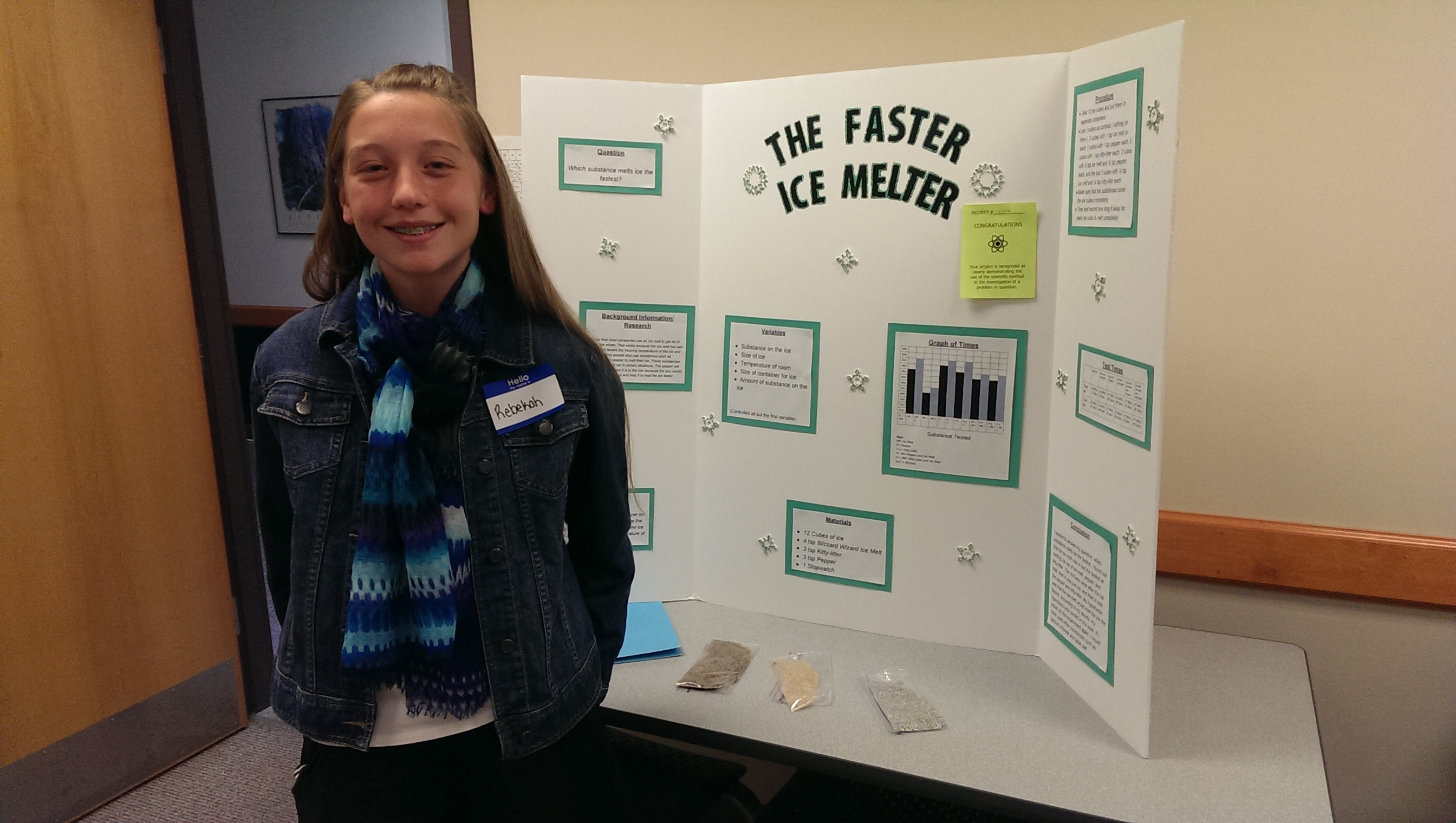 Super-interesting Technical Science Fair Projects for 9th Grade